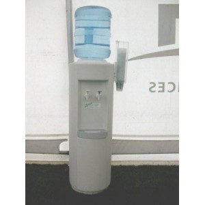 Water Cooler Unit & Bottle