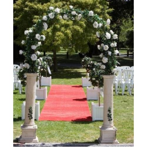 Wedding Arch Hire - click for more info