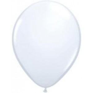 White Party Balloons