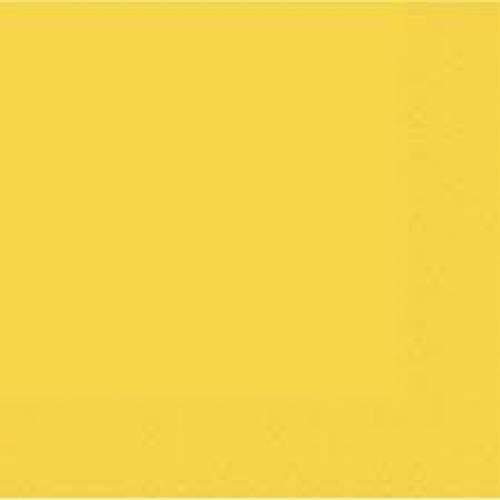 Yellow Dinner Napkins