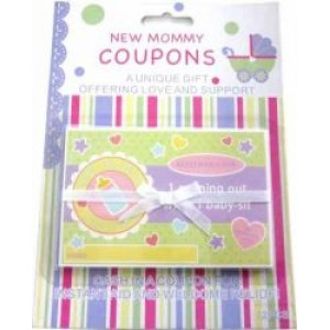 Baby Shower New Mummy Coupons