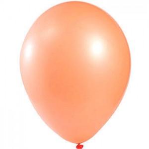 Balloons Pearl Orange Balloons