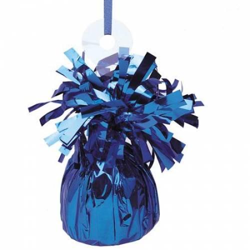 Balloon Weight Blue