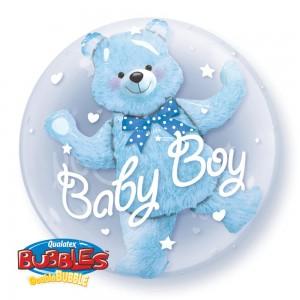Bubble Balloon 24