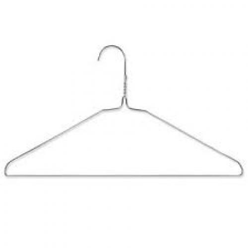 Coat Hangers - Wire