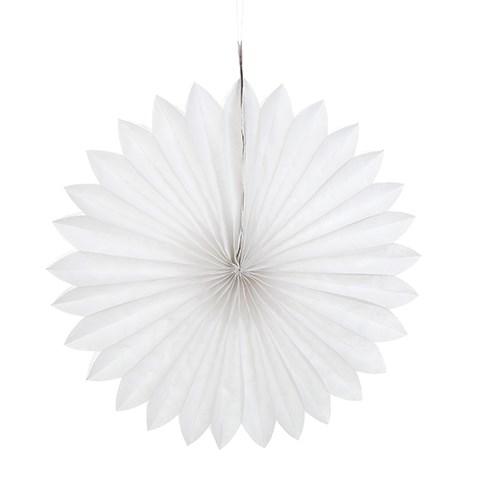 Tissue Paper Fan - 40cm