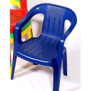 Children's Chair Hire (Blue)