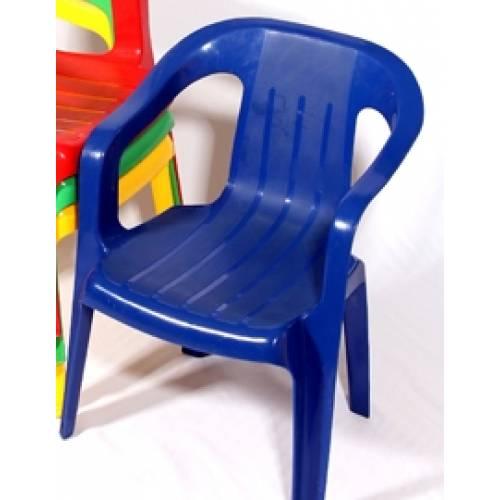Children's Chair Hire (Blue)