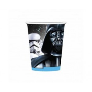 Star Wars Cups 8pk
