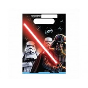 Star Wars Loot Bags 8pk