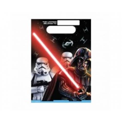 Star Wars Loot Bags 8pk