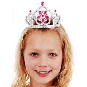 Princess Tiara Flower