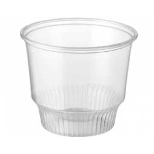 Clear Sundae Cups 50pk