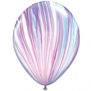 Balloon Single Fashion Marble