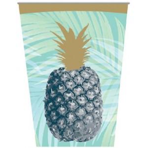 Tropical Cups 8pk