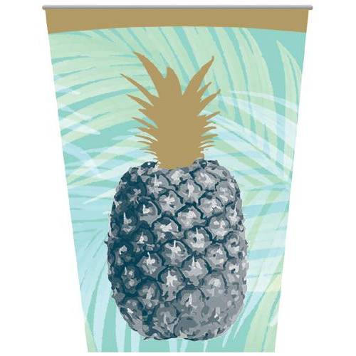 Tropical Cups 8pk