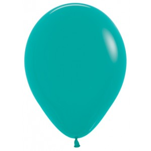 Balloon Single Turquoise