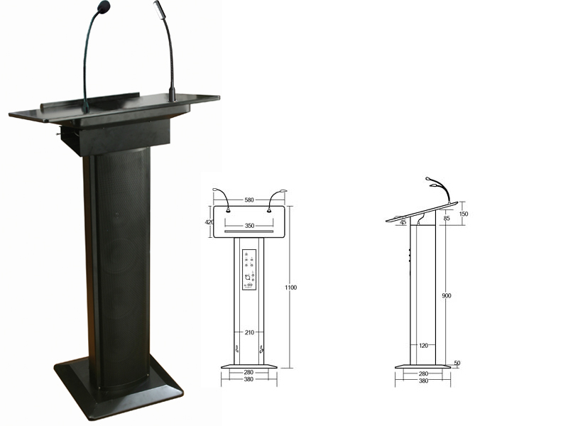 Lectern And Mic Hire Lectern Hire Christchurch