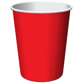 Red Plastic Cups Buy American Red Cups Online Nz