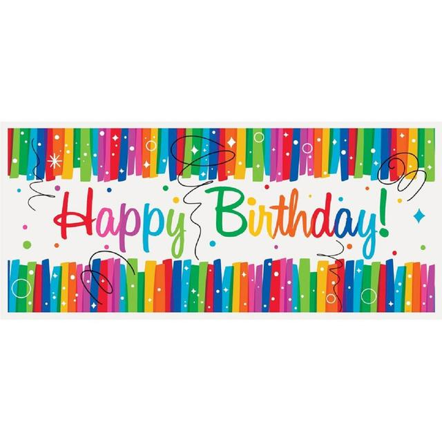 banners and birthday banners buy party banners online nz