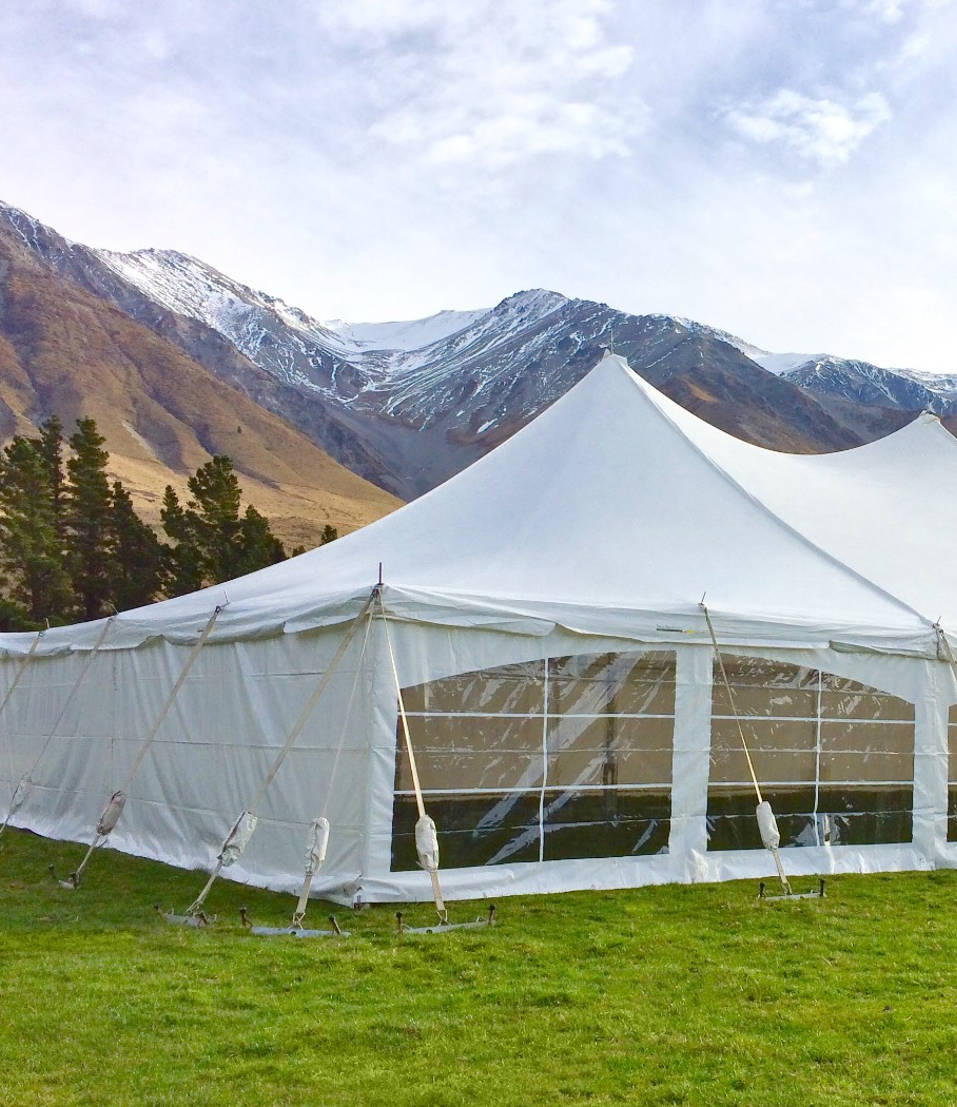 Party Warehouse Marquee & Event Hire Terms & Conditions