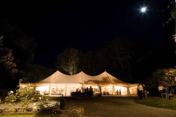 Marquee Wedding Hire Christchurch