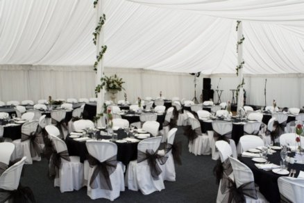 Christchurch Wedding Hire
