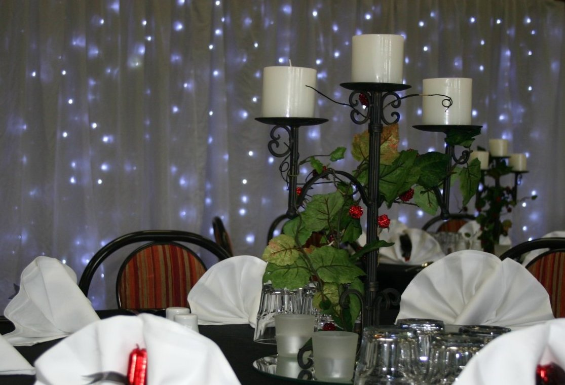 Wedding hire wedding hire in christchurch from party warehouse wedding decorations hire junglespirit Choice Image