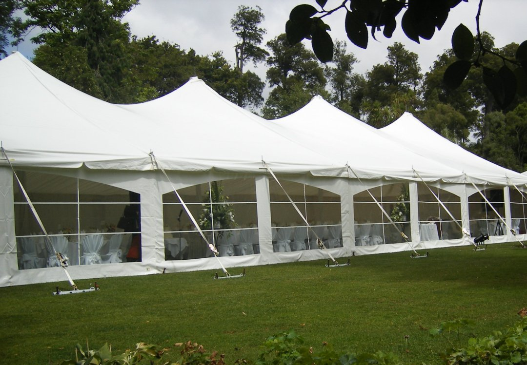 Hire Marquee christchurch