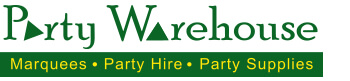 Party Warehouse - Marquee and Event Hire Christchurch