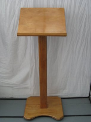 Lecterns For Hire Lectern Hire Christchurch