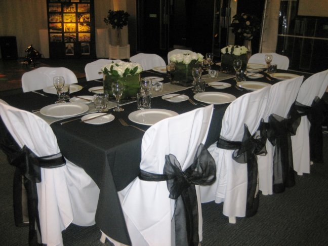 Table Hire Christchurch Table Hire
